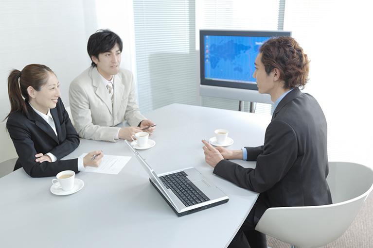 顧問契約するメリット/メッセージ